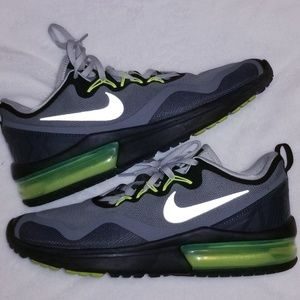 NIKE Air Max Fury Running Trainer Shoes Size:10.5